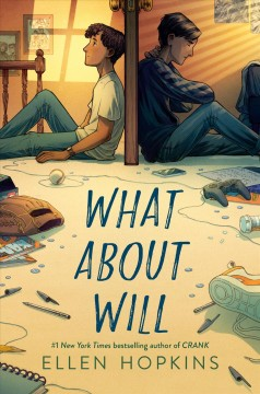 What about Will by Hopkins, Ellen