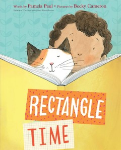 Rectangle time by Paul, Pamela