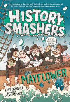 The Mayflower by Messner, Kate