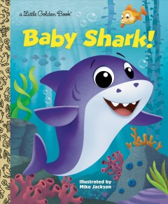 Baby shark by Jackson, Mike