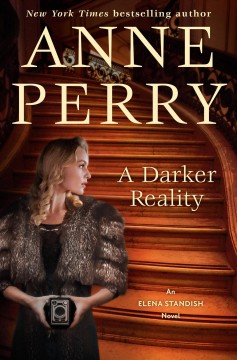 A darker reality : an Elena Standish novel by Perry, Anne