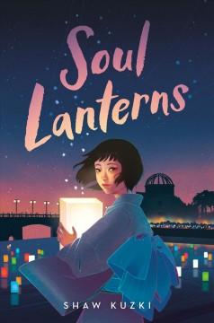 Soul Lanterns by Kuzki, Shaw