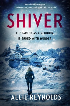 Shiver by Reynolds, Allie