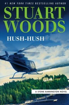 Hush-hush by Woods, Stuart