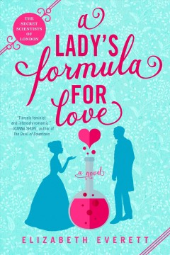 A lady's formula for love by Everett, Elizabeth