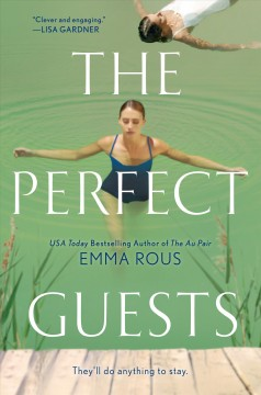 The perfect guests by Rous, Emma
