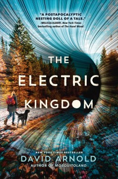The electric kingdom by Arnold, David
