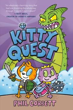 Kitty quest by Corbett, Phil