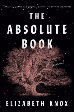 The absolute book by Knox, Elizabeth