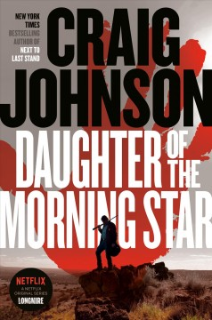 Daughter of the morning star by Johnson, Craig