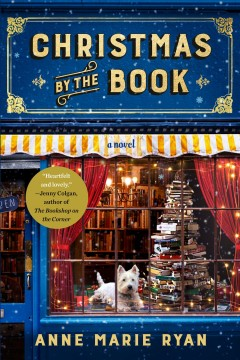 Christmas by the book by Ryan, Anne Marie.