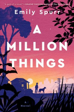A million things by Spurr, Emily