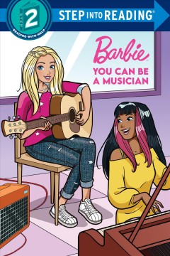 You can be a musician by Webster, Christy