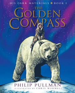 The golden compass by Pullman, Philip