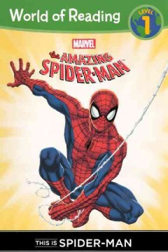 This is Spider-Man by Macri, Thomas.
