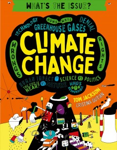 Climate Change, 3 by Jackson, Tom