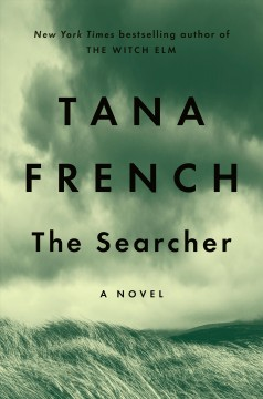 The searcher by French, Tana