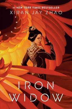 Iron widow by Zhao, Xiran Jay.