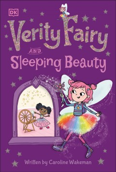 Verity Fairy: Sleeping Beauty by Wakeman, Caroline