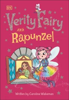 Verity Fairy and Rapunzel by Wakeman, Caroline