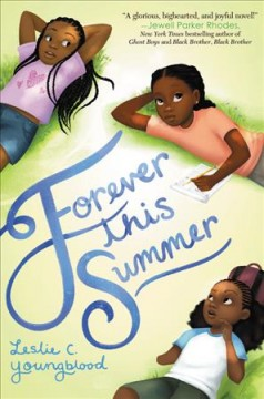 Forever This Summer by Youngblood, Leslie C.