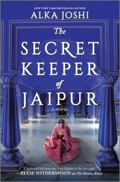 The secret keeper of Jaipur by Joshi, Alka