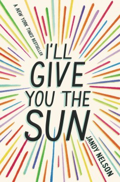 I'll give you the sun by Nelson, Jandy.