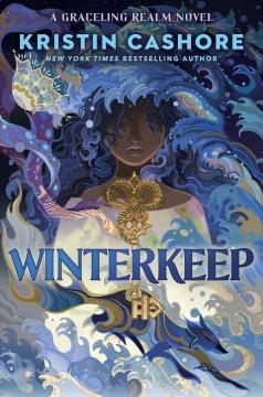 Winterkeep by Cashore, Kristin