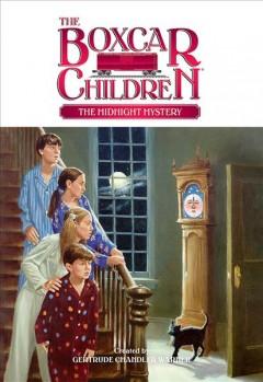 The Midnight Mystery, 95 by Warner, Gertrude Chandler