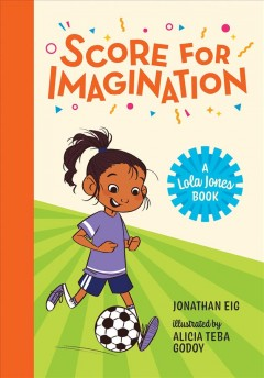 Score for imagination by Eig, Jonathan