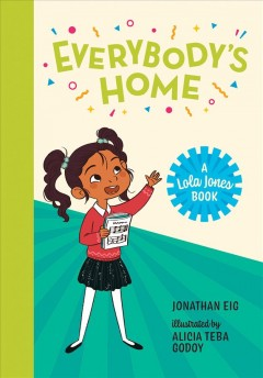 Everybody's Home by Eig, Jonathan