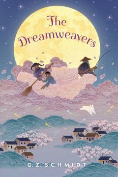 The dreamweavers by Schmidt, G. Z.