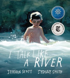 I talk like a river by Scott, Jordan