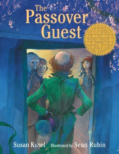 The Passover guest by Kusel, Susan