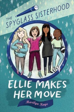Ellie makes her move by Kaye, Marilyn