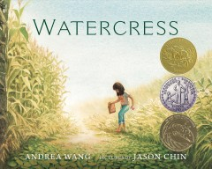 Watercress by Wang, Andrea