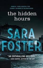 The hidden hours by Foster, Sara