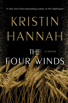 The four winds by Hannah, Kristin