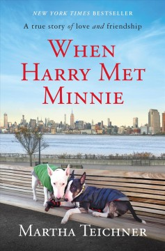 When Harry met Minnie : a true story of love and friendship by Teichner, Martha