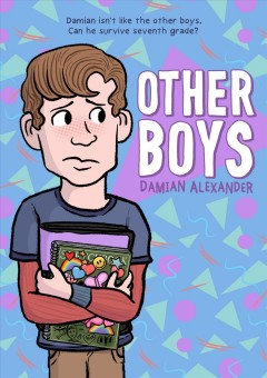 Other boys by Alexander, Damian