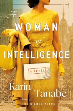 A woman of intelligence by Tanabe, Karin