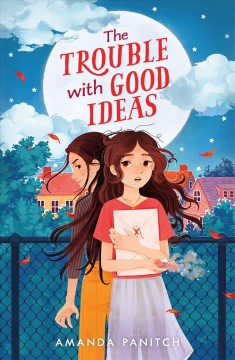 The trouble with good ideas by Panitch, Amanda.