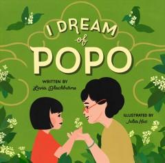 I dream of Popo by Blackburne, Livia