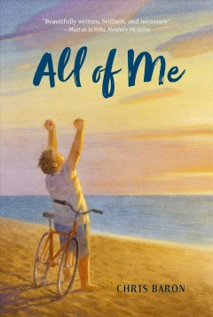 All of Me by Baron, Chris