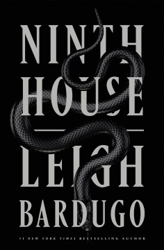 Ninth house by Bardugo, Leigh