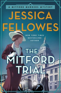 The Mitford trial by Fellowes, Jessica