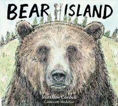 Bear Island by Cordell, Matthew