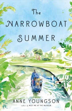 The narrowboat summer by Youngson, Anne