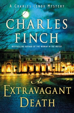 An extravagant death by Finch, Charles