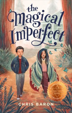 The magical imperfect by Baron, Chris
